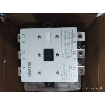 西门子SIEMENS 3TF交流接触器进口现货 特价专卖