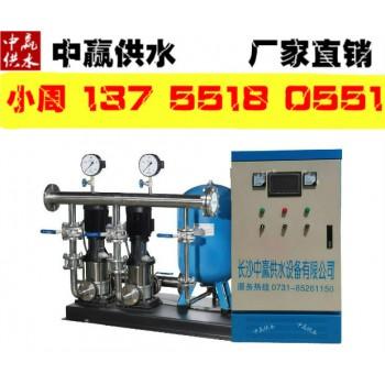 贵州智能型箱泵一体化供水设备