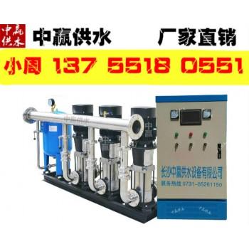 贵州六盘水智能管网叠压供水设备