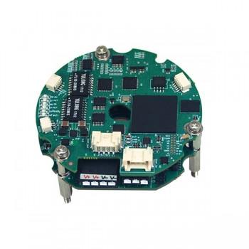 泰科智能RDM系列协作机器人关节无框电机驱动器 兼容多种编码器
