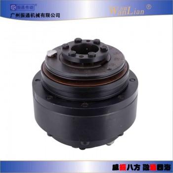 振通传动ZTQA钢球式扭力限制器
