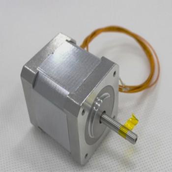 用于辐射环境的电机,耐辐射步进电机,真空高低温辐射电机