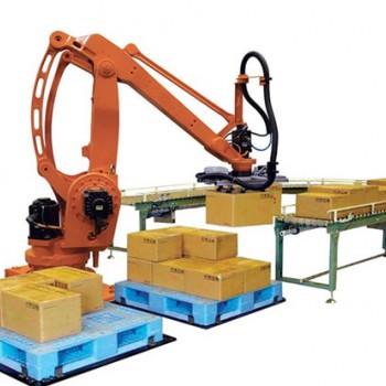 机器人自动化包装应用指南