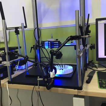 机器视觉系统的构成模块
