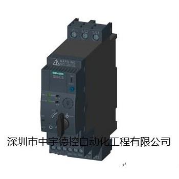 西门子低压产品3RA6120-1DB32