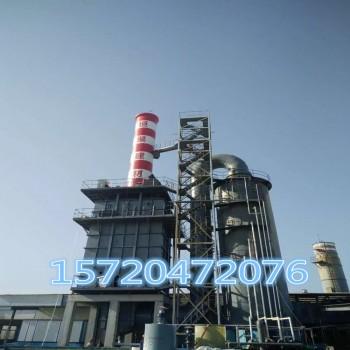 六吨6焦炭锅炉高温烟气不锈钢脱硫塔除雾器首阳厂家流程图