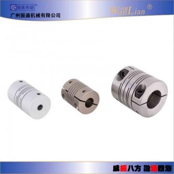 振通传动STL弹性管联轴器 可定制