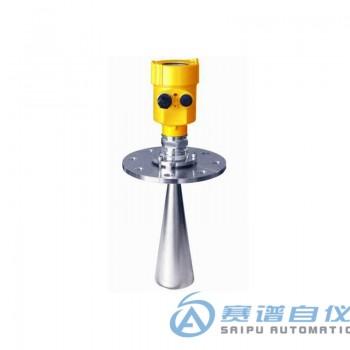 K波段高精度雷达液位计赛谱自动化