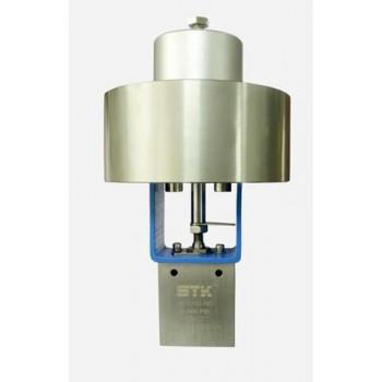 加氢站设备测试系统阀门高压连接元件
