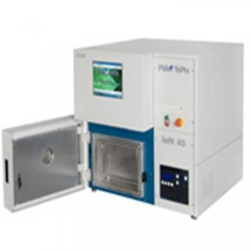 德国PVA TePla加热真空热处理炉