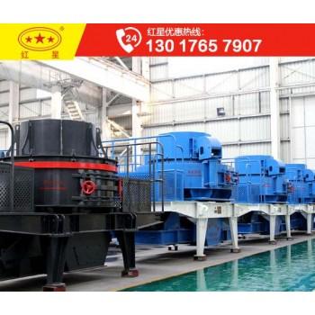 时产100吨制砂机生产厂家推荐