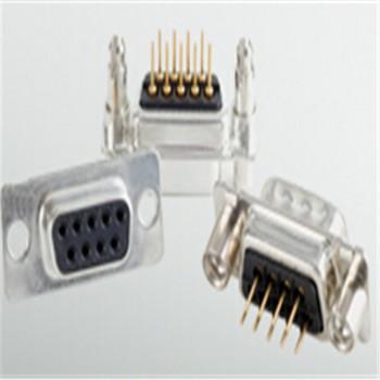 德国CONEC射频连接器