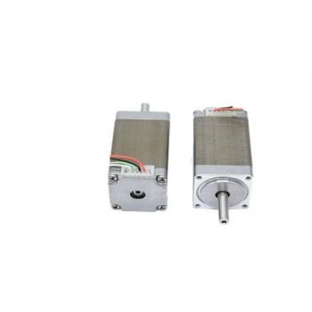 高低温步进电机-户外暴晒高温极地严寒低温环境专用耐高低温电机