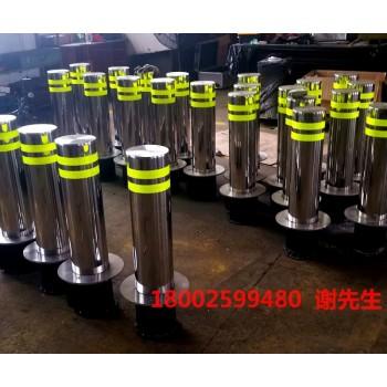 深圳思科瑞系统升降柱厂家质量好资质齐全防撞柱不锈钢液压路桩