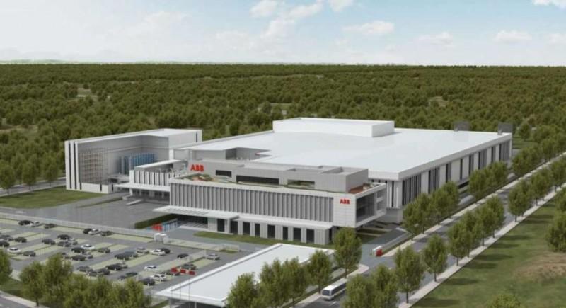 未来,机器人将在ABB工厂生产机器人