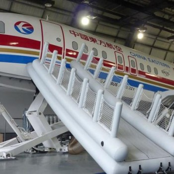 变速泵驱动器可帮助飞机模拟器模仿无法想象的情况