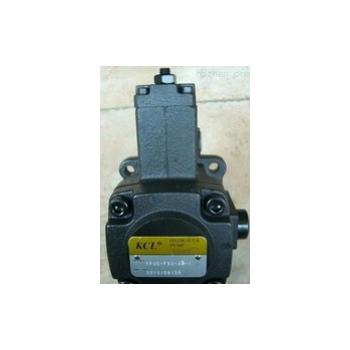 台湾KCL凯嘉叶片泵VQ25-65FRAA