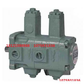 台湾KCL凯嘉叶片泵VQ35-108FRAA