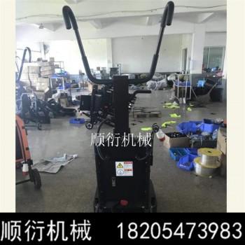 600型抛光机 镜面抛光机  地坪硬化抛光机