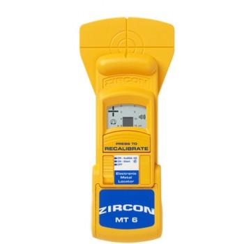 美国ZIRCON金属探测仪MetalliScanner MT6