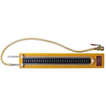 安阳金士盾专业销售U型测压装置