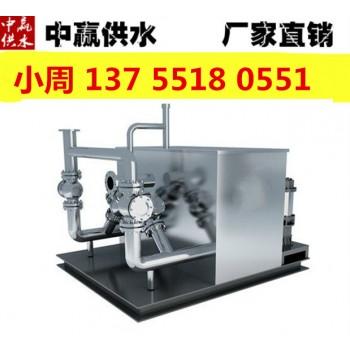 靖江隔油污水提升设备