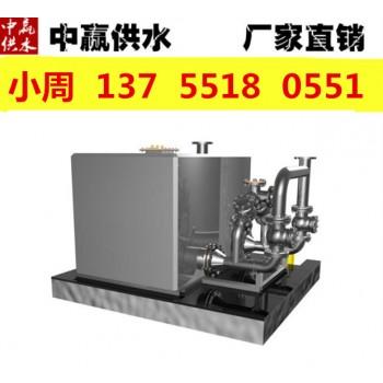 泰兴密闭式污水提升设备