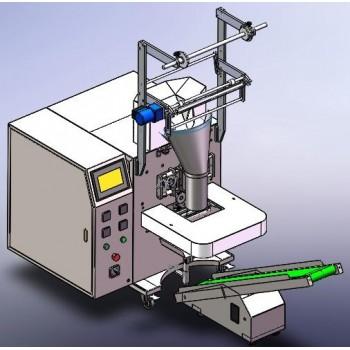 紧固件包装机 气动接头包装机 电器配件包装件 五金件包装机