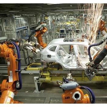主运行使您的工厂能够在未来的环境中运行,学习,适应并蓬勃发展