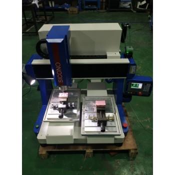 深圳ZP6060新款双Y轴数控雕刻机