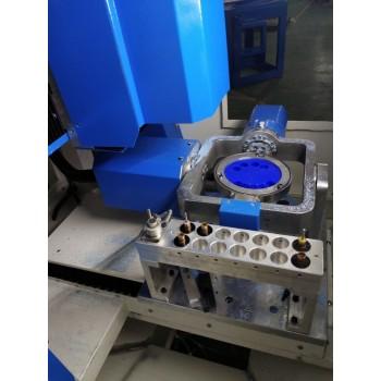 深圳数控330小型五轴联动义齿雕刻机