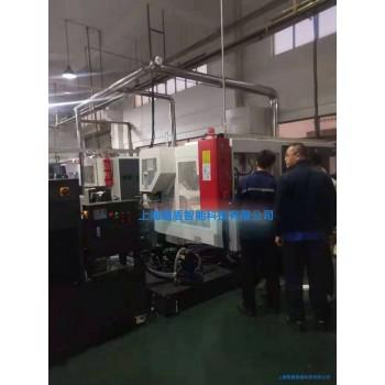 堆垛机专用自动灭火装置,新能源堆垛机自动灭火系统——上海蜀盾智能科技有限公司