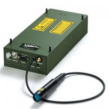V-GEN光纤激光器