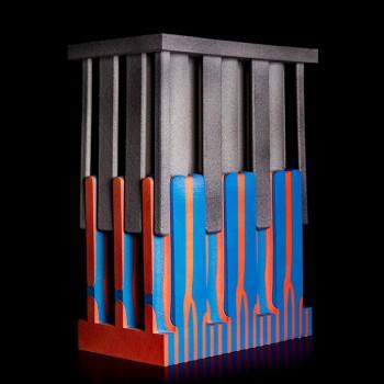 研究人员开发出可以更好地控制的自组装材料