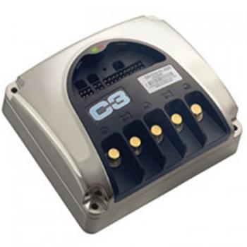 英国PG Drives Technology控制器