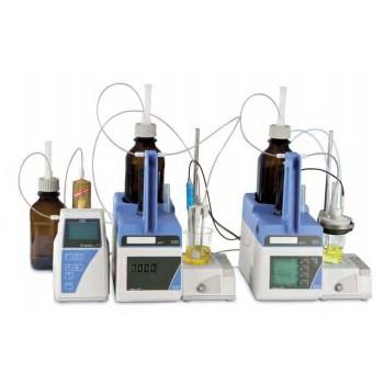 德国SCHOTT水质分析仪