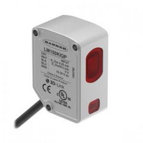 美国BANNER激光三角测距传感器LMSERIES系列