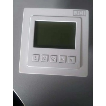 江森液晶温度控制器