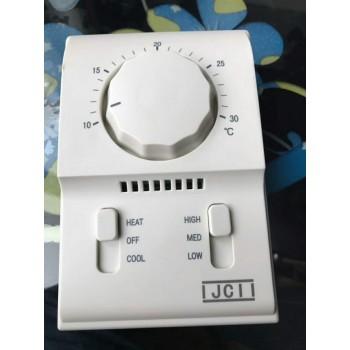江森机械式温度控制器