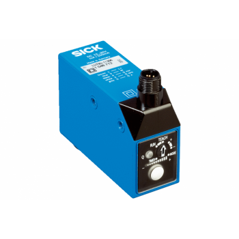SICK荧光传感器LUT9系列