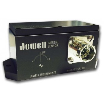 美国Jewell单轴模拟测斜仪LSOX系列