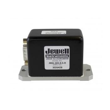 美国Jewell加速度计JMA-165系列