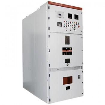 一体式高压固态软起动装置
