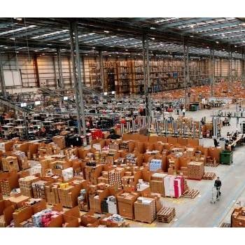 亚马逊解雇了导致史坦顿岛仓库罢工的仓库工人