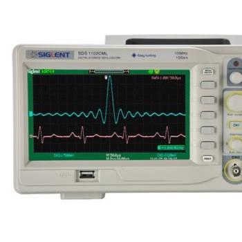 Siglent的7.5GHz实时频谱分析仪