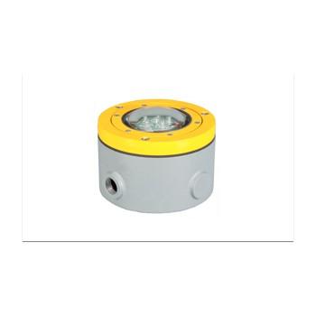 Point Lighting跑到灯PLS-40304浅安装底座,深4英寸