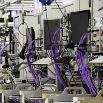 爱立信美国5G智能工厂开始生产