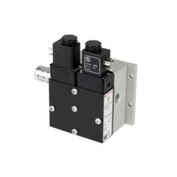 HERION安全阀,气动自我监控SCVA081BB0A02400