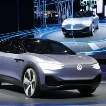 大众汽车公司将斥资20亿欧元,扩大其在电动汽车行业的影响力
