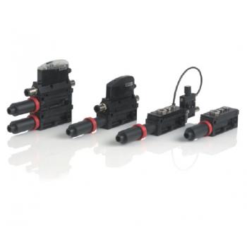 PIAB 集成模块式 P5010 真空发生器 9901173 派亚博真空泵
